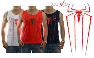 Bp291 spider - 30rb, sz L50,P62 kaos