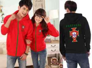 Cp1007 couple jaket portugal - 90rb, sz cew L50,P62 cow L55,P68 babyterry