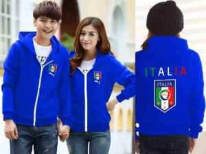 Cp1008 couple jaket italia - 90rb, sz cew L50,P62 cow L55,P68 babyterry