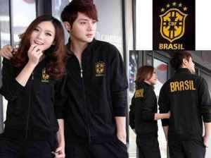 Cp1009 couple jaket BRAZIL - 90rb, sz cew L50,P62 cow L55,P68 babyterry
