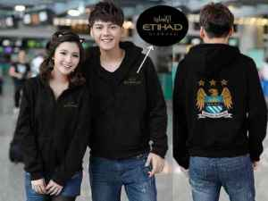 Cp999 couple jaket Mcity - 90rb, sz cew L50,p62 cow L55,P68 babyterry