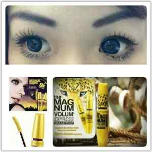 Mascara maybelline magnum @40rb