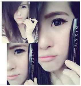 Mizzu eyeliner waterproof @30rb tersedia warna hitam dan coklat, mizzu mascara volume waterproof @50rb tersedia warna hitam.jpg(2)