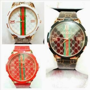 JAM TANGAN GUCCI EXCLUSIVE