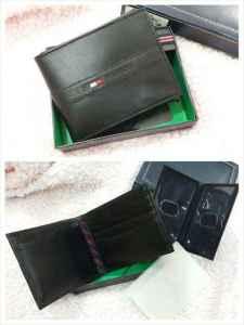 Dompet tony h @300rb kw super, bahan kulit kw super (import), 1slot uang, 5slot kartu, 2slot foto, free box dan holder kartu bis