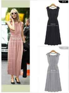 ip9131 long dress adren - 60rb sz L26-52 P124  spandek