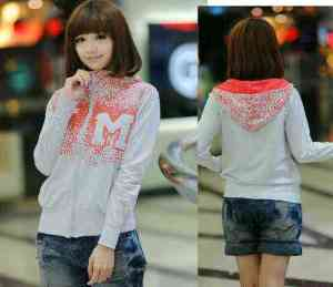 Ip9272 jaket I'm - 52rb fit to XL