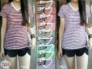 Ip9710 White stripe @32 rb fit L spandex cotton