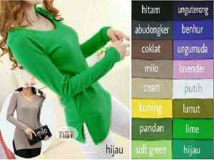 Ip9724 Fision - 42rb fit L spandex cotton super (leher OV)