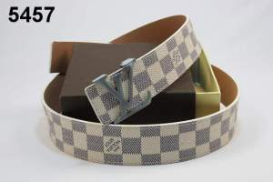 Lv belt kw 1 - 120rb tanpa box, tali semi kulit leather