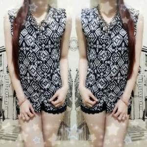 Ip10024 batik yogya - 30rb sz L50 P60 bahan katun rayon