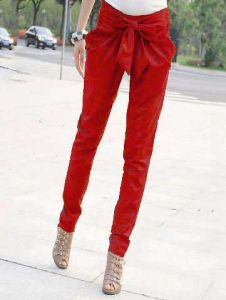 Ip1026 pant destiny red edition - 70rb fit L atau fit 28-29 bahan paragon