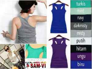 Ip1030 agnes - 32rb fit L bahan spandex cotton super