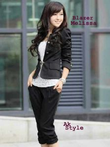 ip1206 blazer melissa@65rb, matt wedges import fit L