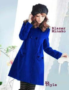 ip1212 blazer minako@68rb wedges import fit L