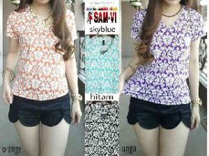 Ip394 Cemara @35rb fit L spandex licin