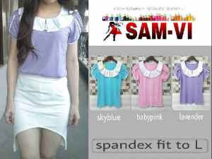 Ip750 Tulip @42rb fit L spandek