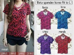 Ip751 Bata @35rb fit L spandex korea - Copy