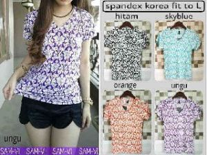 Ip753 Cemara @35rb fit L spandex korea - Copy