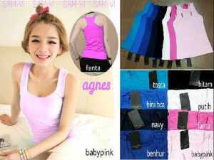Ip841 Agnes @32rb fit L spandex cotton super