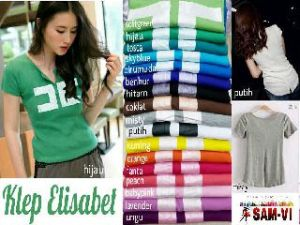 Ip842 Klep elisabet @42rb fit L spandex cotton super