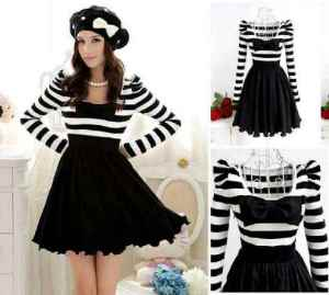Ip850 tamara dress - 46rb fit L bahan spandek