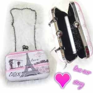 Tas pesta love our story - 100rb