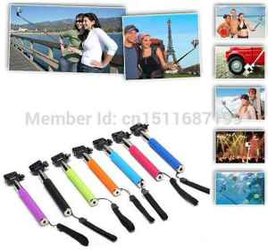 Tongsis + holder u @45rb, utk pengambilan _ 6pc@40rb warna ready hitam, merah, skyblue, pink, ungu, hijau, putih